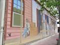 Image for Salvio Street, Concord, July 4th 1894 - Concord, CA