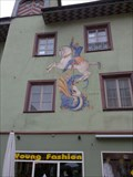 Image for Dragon Rottweil,Germany, BW