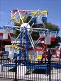 Image for Kid's Ferris Wheel - Olcott Beach Carousel Park, Olcott, NY