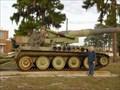 Image for Artillery Tank - Avon Park, FL