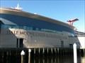 Image for Half Moone Cruise & Celebration Center - Norfolk, VA