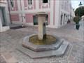 Image for The Fountain on the Main Street - Eisenstadt, Austria
