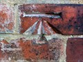 Image for Cut Benchmark on 33 Albert Road, Wellington, Telford, Shropshire