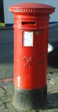 Image for Victorian Post Box, Oakhill Road, Putney, London UK