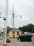 Image for Flag Pole, Gothenburg, Sweden