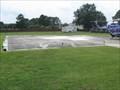 Image for Helipad at Lumberton Emergency Rescue HQ, Lumberton, NC