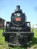 Image for Smiths Falls Railway Museum of Eastern Ontario - Smiths Falls, Ontario
