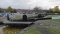 Image for Brighouse Top Lock On The Calder And Hebble Navigation – Brighouse, UK