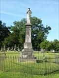 Image for Confederate Soldier Monument - Camden, AL