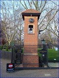 Image for Albin Bell Tower - Culling Road, London, UK