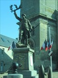 Image for Memorial to WWI and WWII, Creully, France