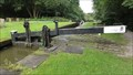 Image for Lock 6 On The Peak Forest Canal – Marple, UK