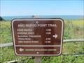 Image for Ano Nuevo Point Trail - Pescadero, CA
