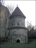 Image for Kaple / Chapel Navstiveni Panny Marie, Praha, CZ