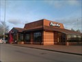 Image for Pizza Hut, The Interchange Retail Park - Ipswich, Suffolk