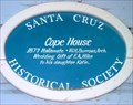 Image for Blue Plaque: Cope House