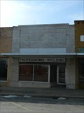Image for Clinton Eye - Clinton Square Historic District - Clinton, Mo.