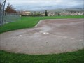Image for Coyote Crossing Park Baseball Field - San Ramon, CA