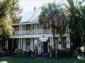 Image for Historic Parker House Bed & Breakfast - Arcadia, FL