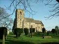 Image for St.John the Baptist-Kirk Hammerton,England