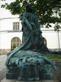 Image for The Poltava Monument - Great Northern War - Stockholm, Sweden