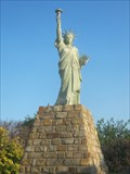 Image for Statue of Liberty - Forney, TX
