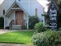 Image for Trinity Episcopal Church, Folsom, California, USA