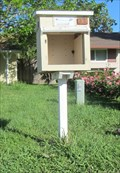 Image for Little Free Library 233 - Sacramento, CA