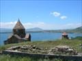 Image for Sevanavank  -  Sevan, Shirak  ARMENIA