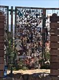 Image for Park Güell Padlocks - Barcelona, Spain