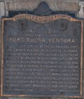 Image for Fort Buena Ventura ~ 310
