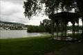 Image for Pavillon am Rhein - Koblenz, Rheinland-Pfalz, D