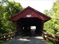 Image for Newfield Bridge - Newfield, New York