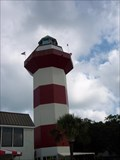 Image for Harbour Town Lighthouse - Hilton Head Island, SC