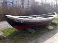 Image for Museumswerft Flensburg: Fischerboot