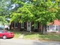 Image for Kirk House - Mount Pleasant Historic District - Mount Pleasant, Ohio