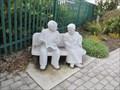 Image for Grandma and Grandpa - Dingle, County Kerry, Ireland