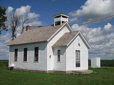 Taylor Township, Minnesota
