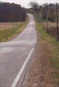 Image for Gravity Hill – Shullsburg, WI