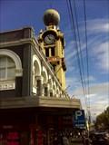 Image for Dimmey's Clock - Richmond, Victoria, Australia