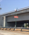 Image for El Camino Real Bell - 101 & 5 Interchange - Los Angeles, CA