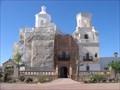 Image for Mission San Xavier del Bac - Tucson, AZ