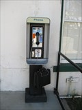 Image for Sutter Creek City Hall Payphone - Sutter Creek, CA