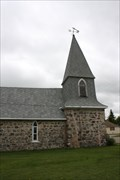 Image for Christ Anglican Church -- Gainsborough SK