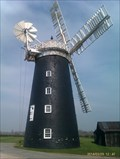 Image for Pakenham Windmill - Pakenham, Suffolk