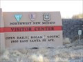 Image for Northwest New Mexico Visitors Center - Grants, NM
