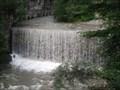 Image for Waterfall Kundler Klamm -- Tirol, Austria