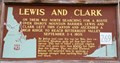 Image for #269 - Lewis and Clark