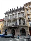 Image for Kaisersteinský palác - Malá Strana, Praha, CZ