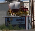 Image for Liberty Belle Saloon Covered Wagon - Reno, NV